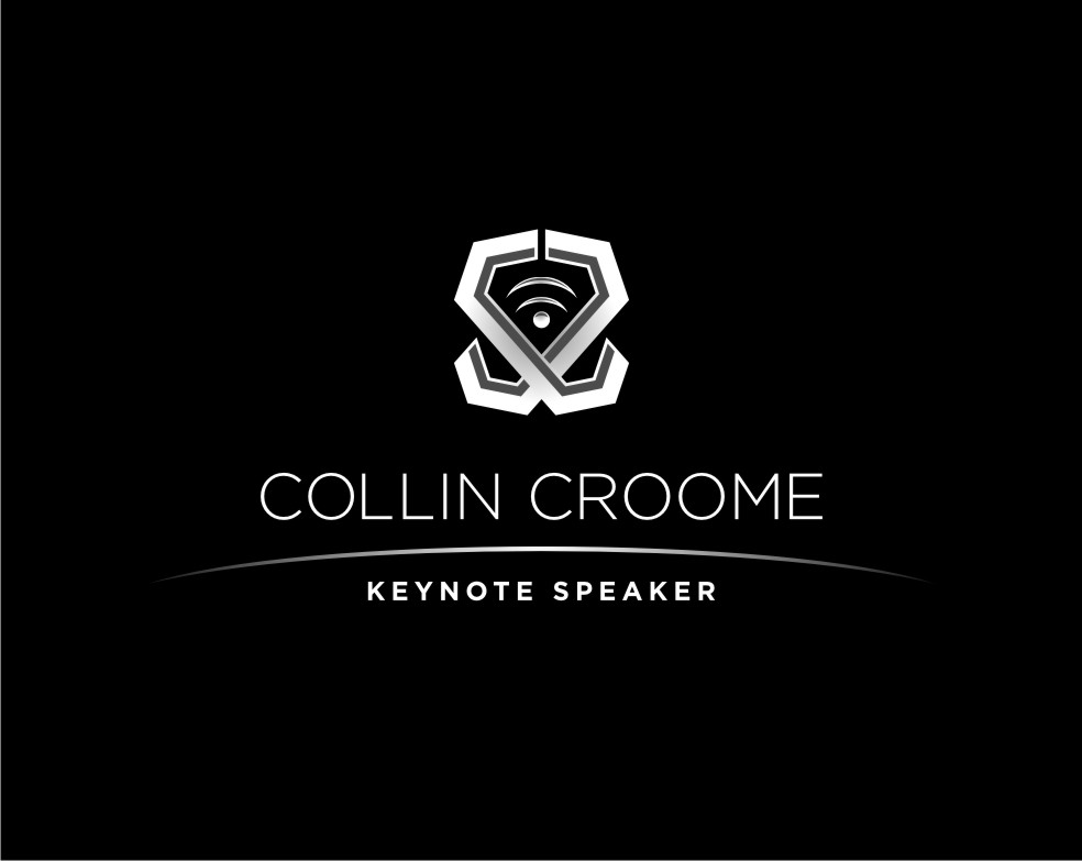 Logo Design by untung - Entry No. 46 in the Logo Design Contest Modern Logo Design for Collin Croome.