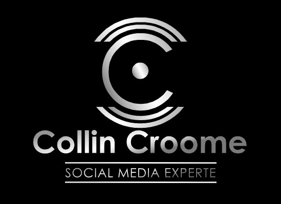 Logo Design by Ismail Adhi Wibowo - Entry No. 51 in the Logo Design Contest Modern Logo Design for Collin Croome.