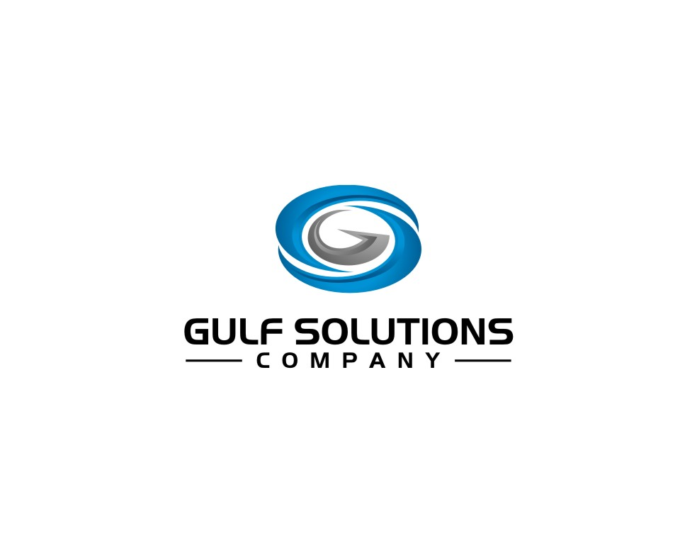 Logo Design by untung - Entry No. 110 in the Logo Design Contest New Logo Design for Gulf solutions company.