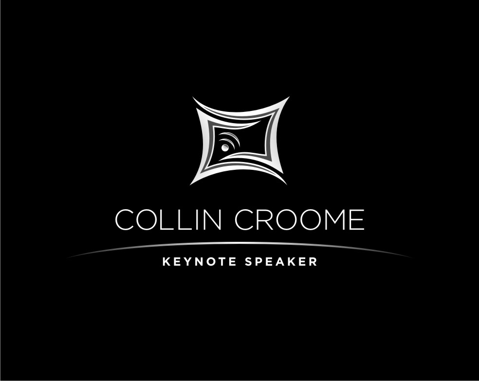 Logo Design by untung - Entry No. 59 in the Logo Design Contest Modern Logo Design for Collin Croome.
