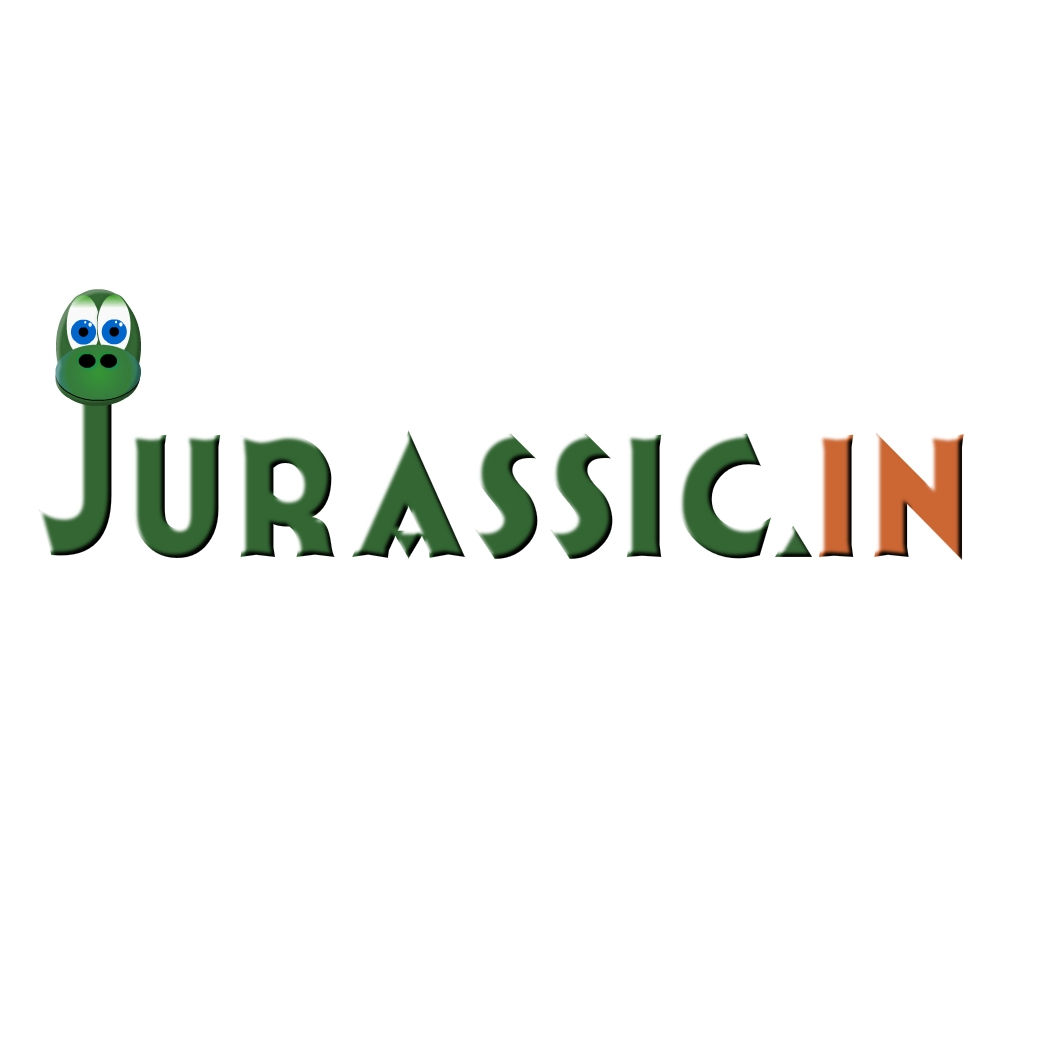 Logo Design by Brian Moelker - Entry No. 48 in the Logo Design Contest Unique Logo Design Wanted for jurassic.in.