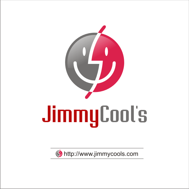 Logo Design by key - Entry No. 51 in the Logo Design Contest Jimmy Cool's.