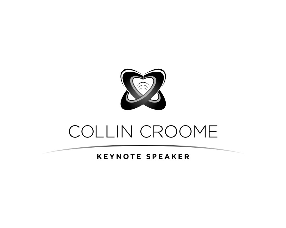 Logo Design by untung - Entry No. 65 in the Logo Design Contest Modern Logo Design for Collin Croome.
