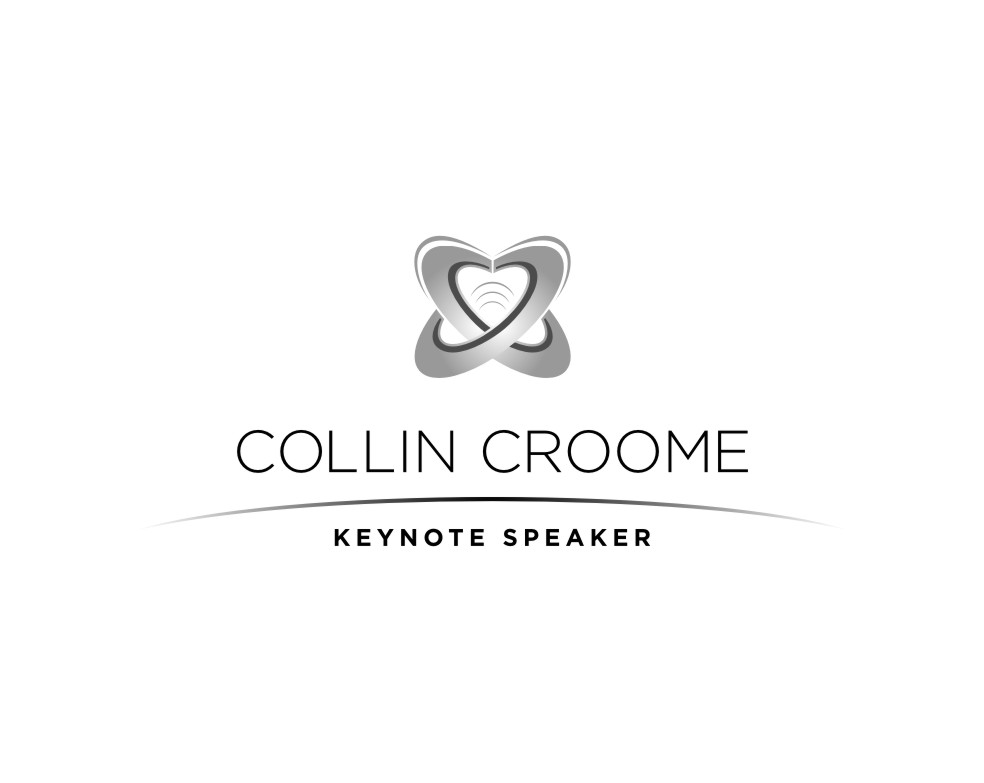 Logo Design by untung - Entry No. 66 in the Logo Design Contest Modern Logo Design for Collin Croome.