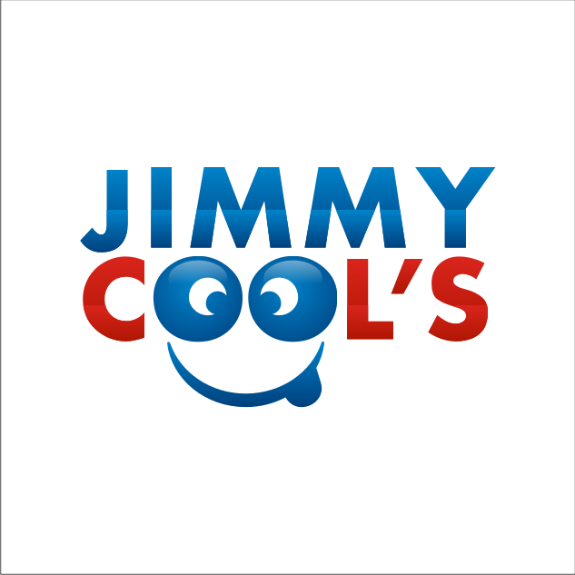 Logo Design by key - Entry No. 53 in the Logo Design Contest Jimmy Cool's.