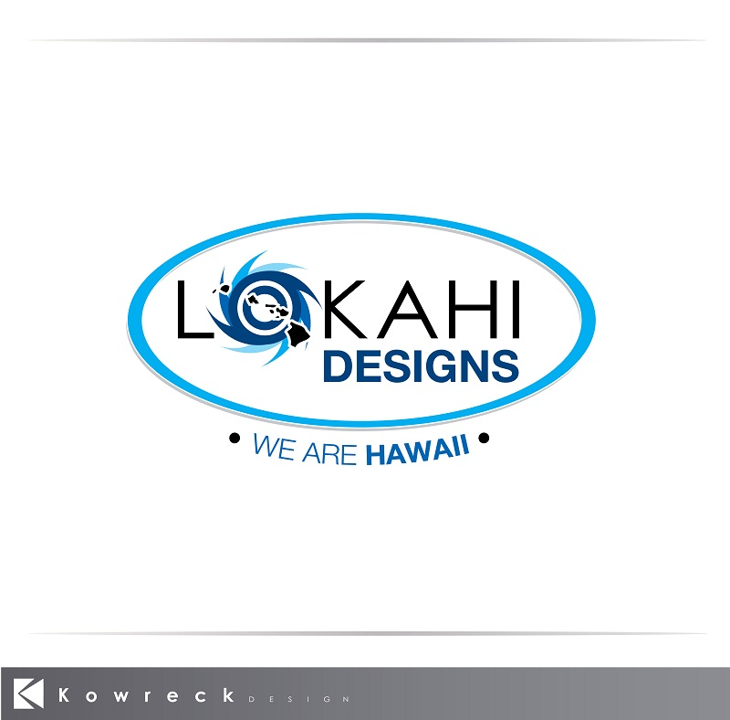 Logo Design by kowreck - Entry No. 75 in the Logo Design Contest Unique Logo Design Wanted for Lokahi Designs.
