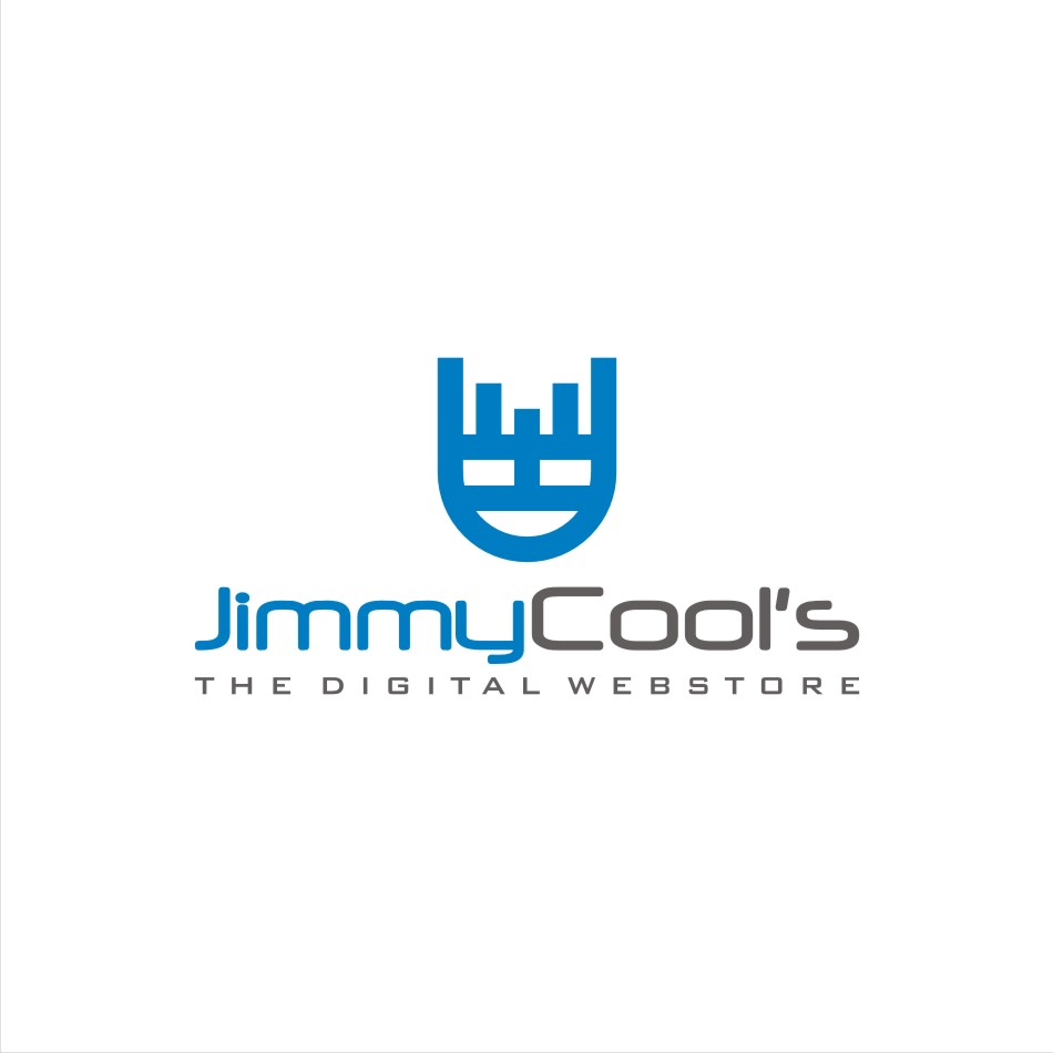 Logo Design by sihanss - Entry No. 55 in the Logo Design Contest Jimmy Cool's.