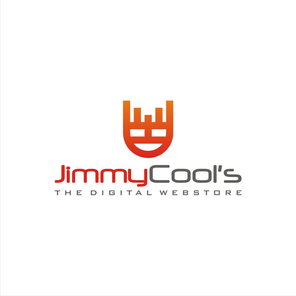 Logo Design by sihanss - Entry No. 57 in the Logo Design Contest Jimmy Cool's.