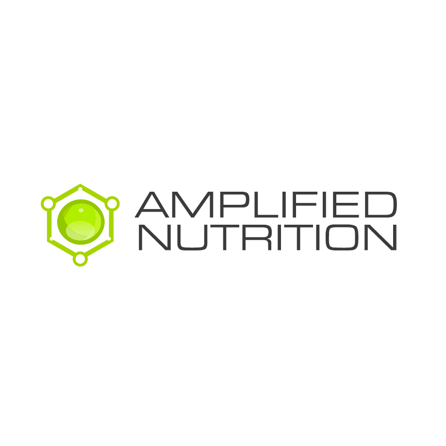 Logo Design by Alex-Alvarez - Entry No. 81 in the Logo Design Contest Amplified Nutrition.