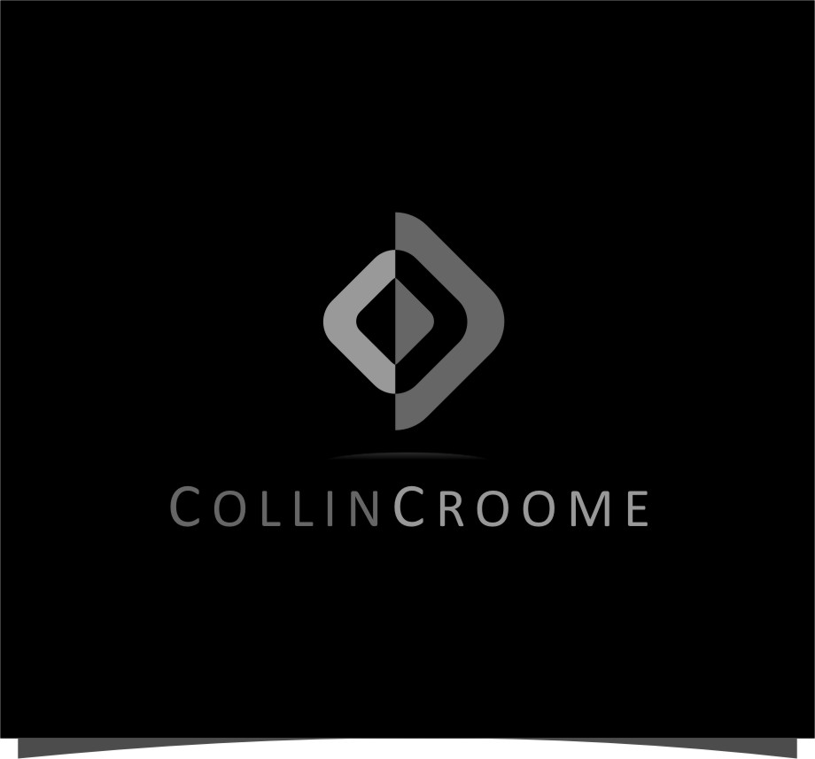 Logo Design by Ngepet_art - Entry No. 79 in the Logo Design Contest Modern Logo Design for Collin Croome.