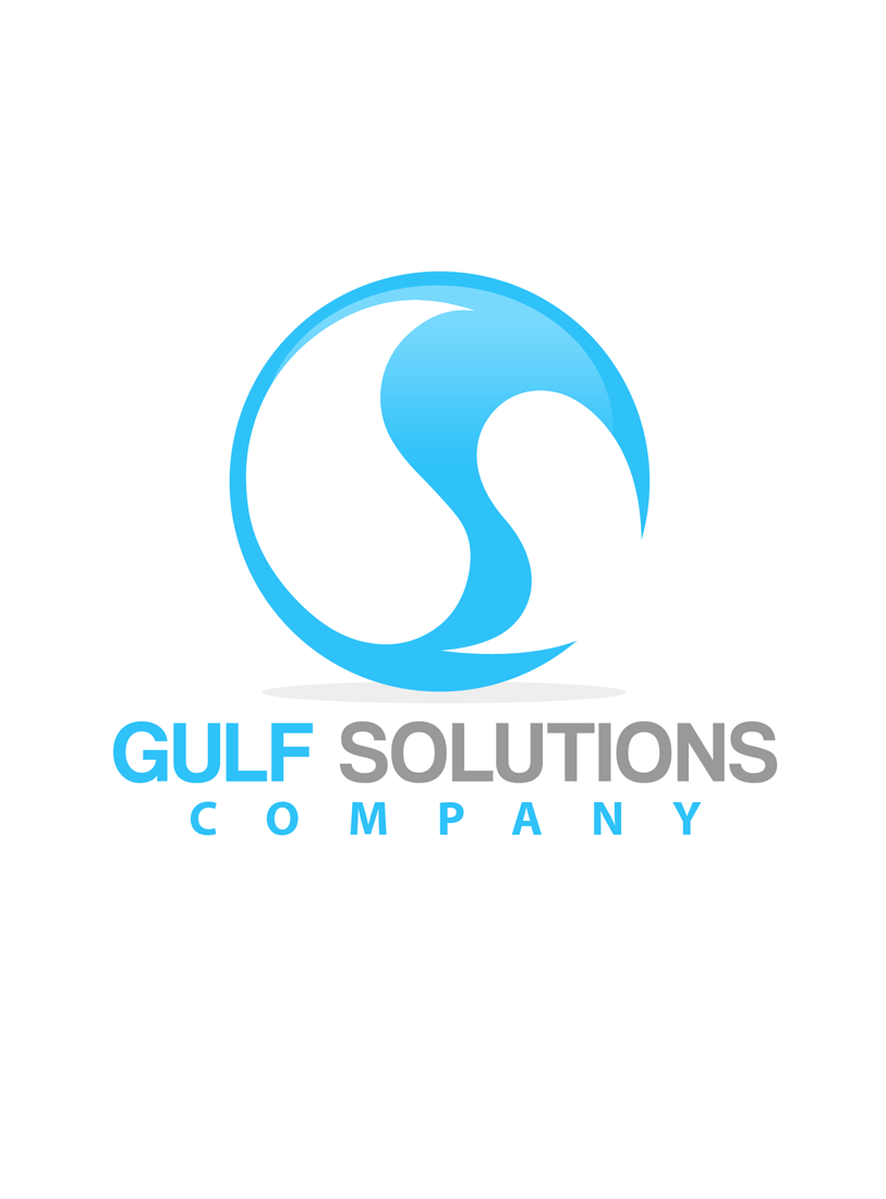 Logo Design by Private User - Entry No. 113 in the Logo Design Contest New Logo Design for Gulf solutions company.