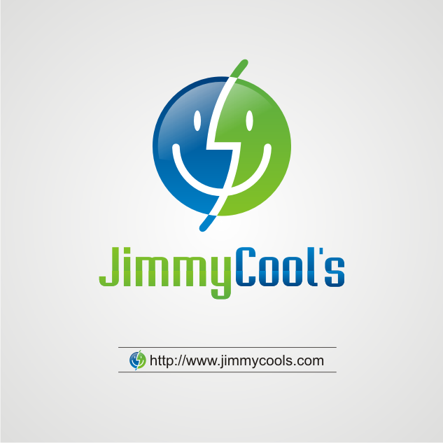Logo Design by key - Entry No. 58 in the Logo Design Contest Jimmy Cool's.