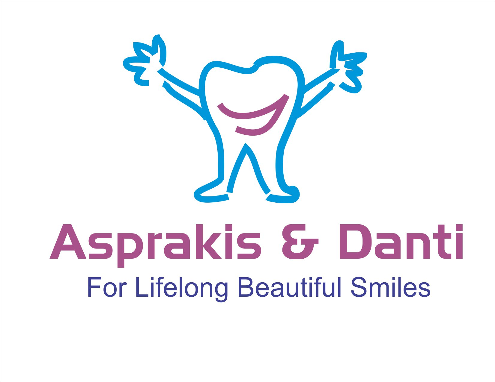 Logo Design by Private User - Entry No. 8 in the Logo Design Contest Unique Logo Design Wanted for Asprakis and Danti.