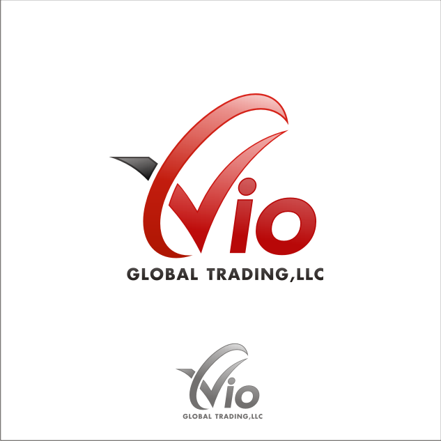 Logo Design by key - Entry No. 78 in the Logo Design Contest Vio Global Trading, LLC.