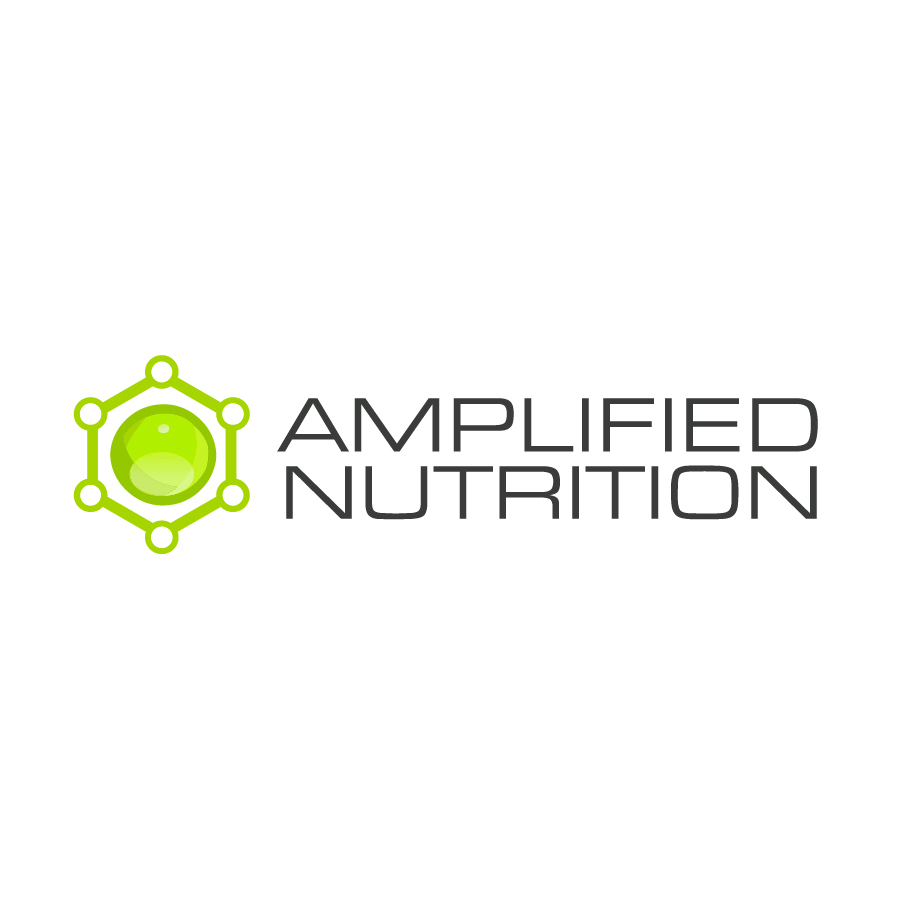 Logo Design by Alex-Alvarez - Entry No. 82 in the Logo Design Contest Amplified Nutrition.