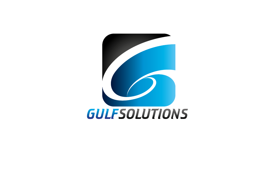 Logo Design by Private User - Entry No. 115 in the Logo Design Contest New Logo Design for Gulf solutions company.
