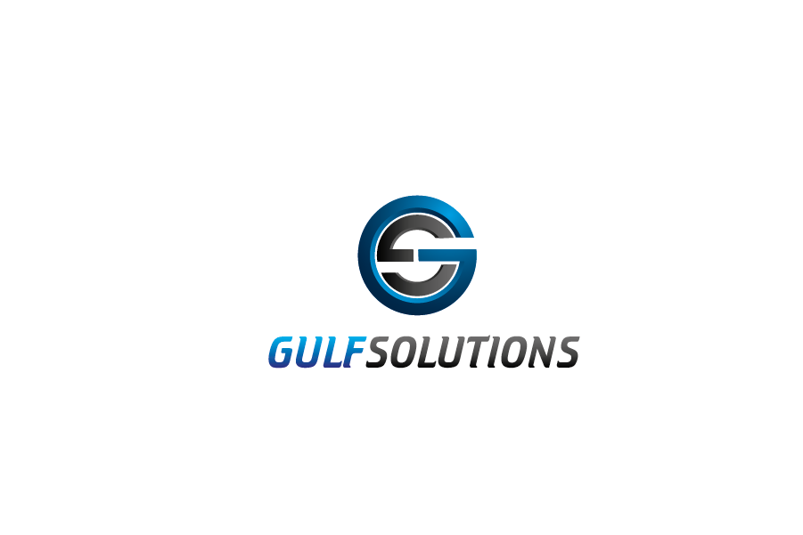 Logo Design by Private User - Entry No. 116 in the Logo Design Contest New Logo Design for Gulf solutions company.