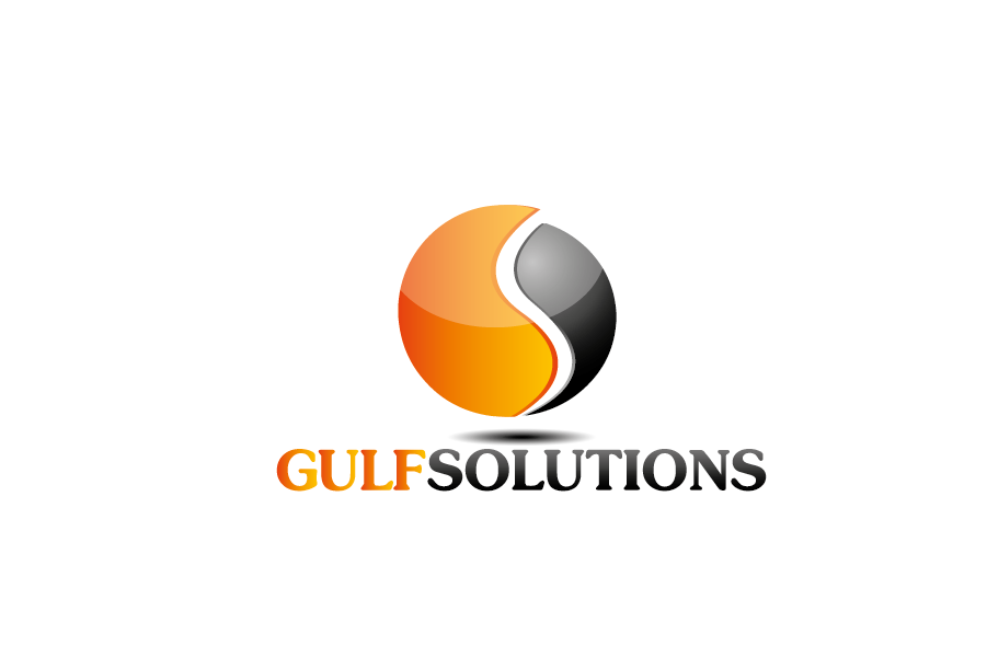 Logo Design by Private User - Entry No. 117 in the Logo Design Contest New Logo Design for Gulf solutions company.
