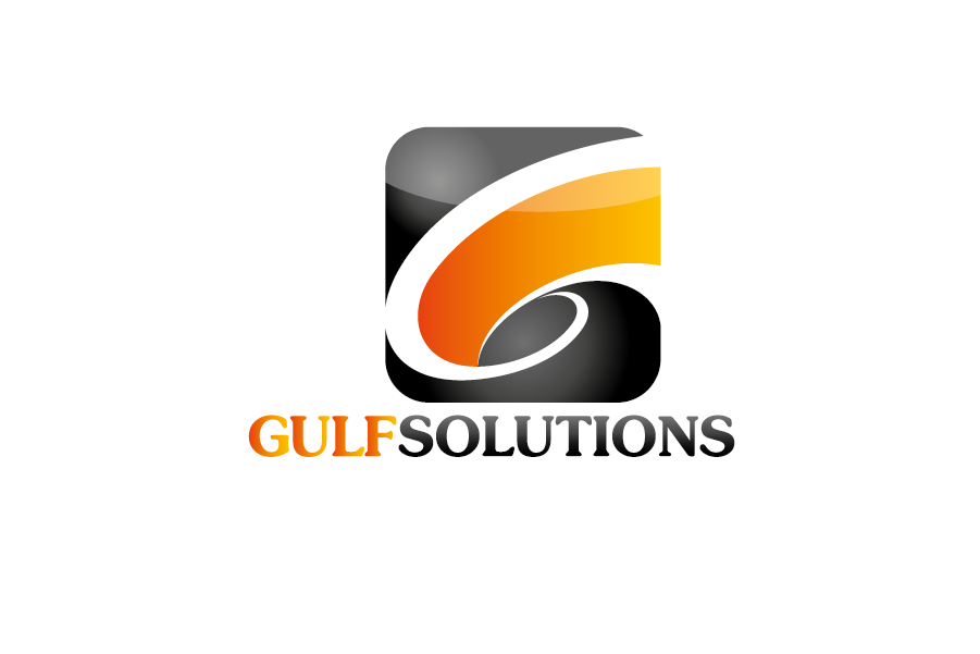 Logo Design by Private User - Entry No. 118 in the Logo Design Contest New Logo Design for Gulf solutions company.