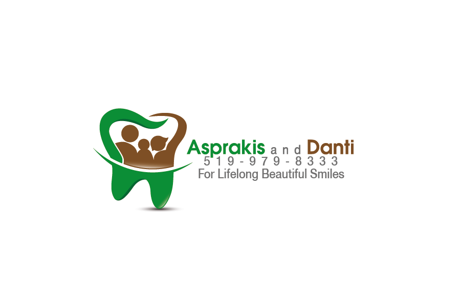 Logo Design by Private User - Entry No. 30 in the Logo Design Contest Unique Logo Design Wanted for Asprakis and Danti.