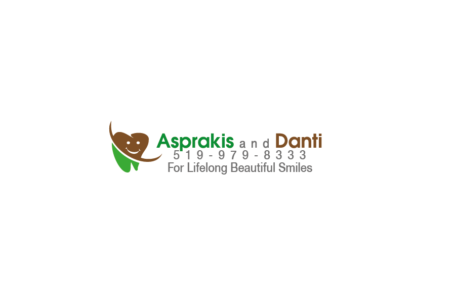 Logo Design by Private User - Entry No. 31 in the Logo Design Contest Unique Logo Design Wanted for Asprakis and Danti.
