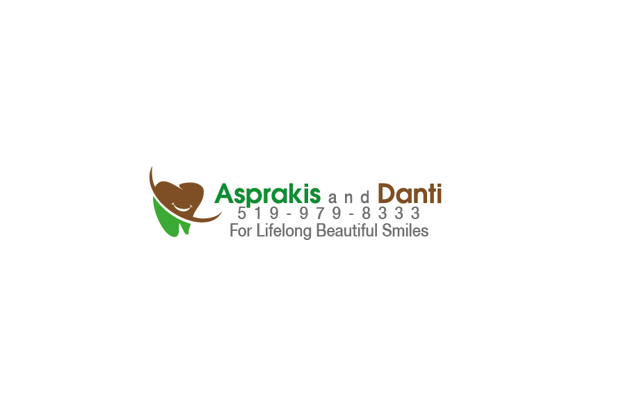 Logo Design by Private User - Entry No. 32 in the Logo Design Contest Unique Logo Design Wanted for Asprakis and Danti.