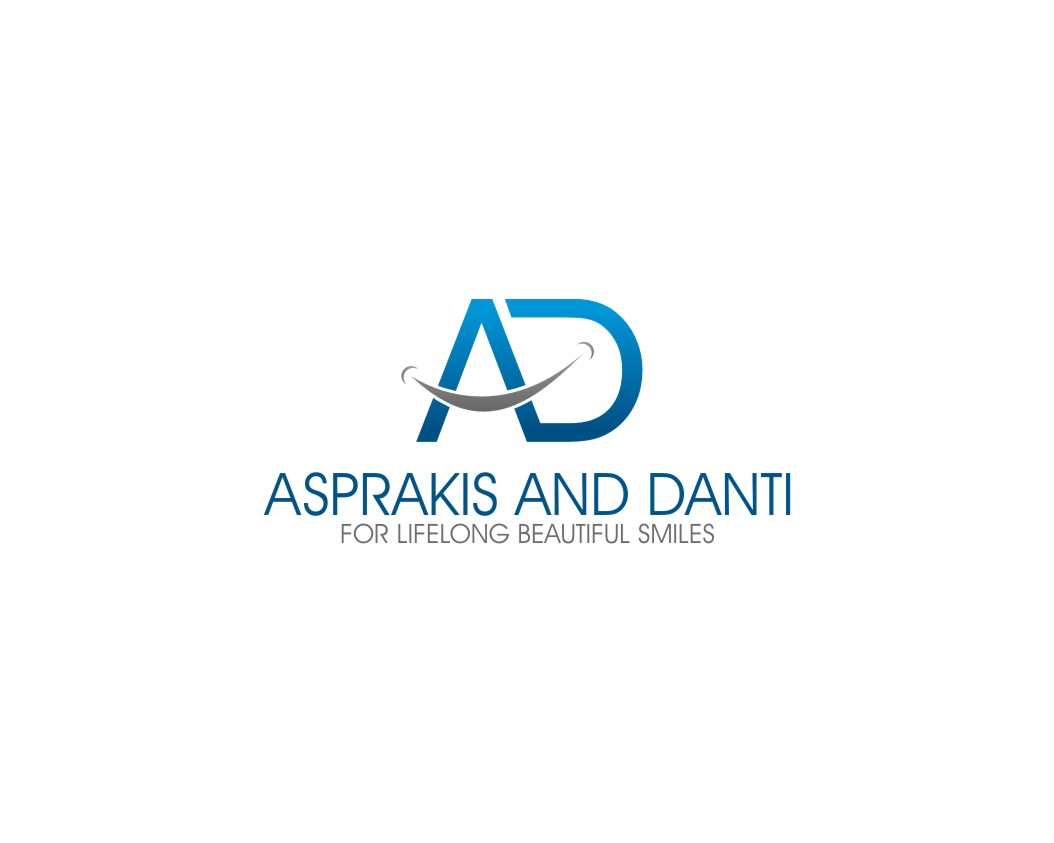Logo Design by untung - Entry No. 33 in the Logo Design Contest Unique Logo Design Wanted for Asprakis and Danti.
