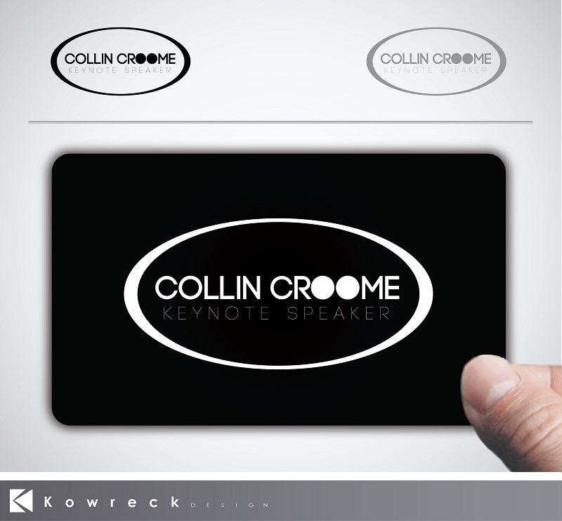 Logo Design by kowreck - Entry No. 88 in the Logo Design Contest Modern Logo Design for Collin Croome.