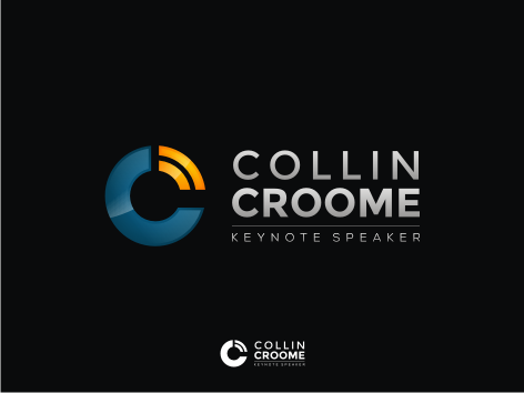 Logo Design by key - Entry No. 92 in the Logo Design Contest Modern Logo Design for Collin Croome.