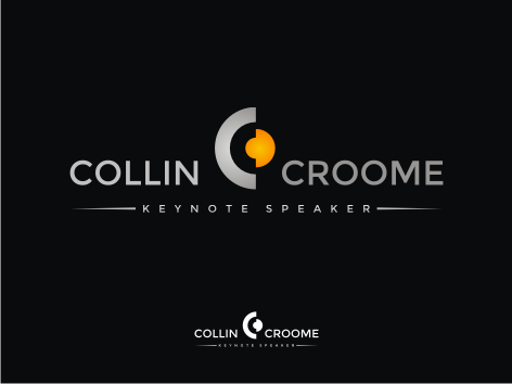 Logo Design by key - Entry No. 93 in the Logo Design Contest Modern Logo Design for Collin Croome.
