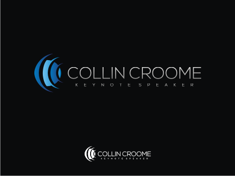 Logo Design by key - Entry No. 94 in the Logo Design Contest Modern Logo Design for Collin Croome.