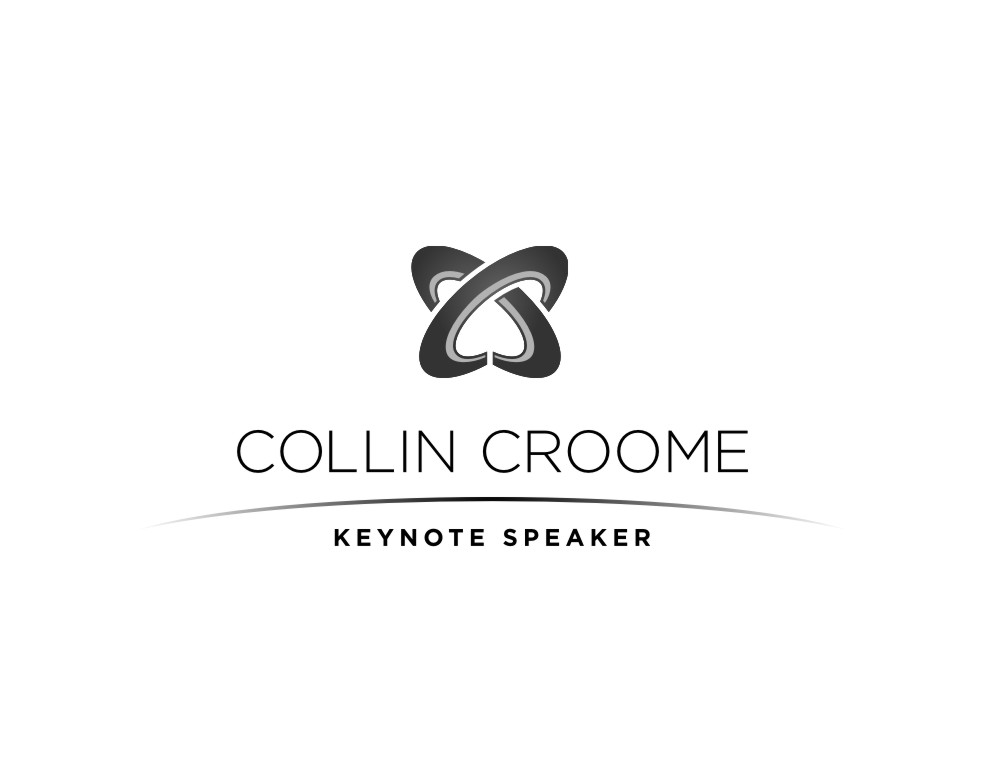 Logo Design by untung - Entry No. 95 in the Logo Design Contest Modern Logo Design for Collin Croome.