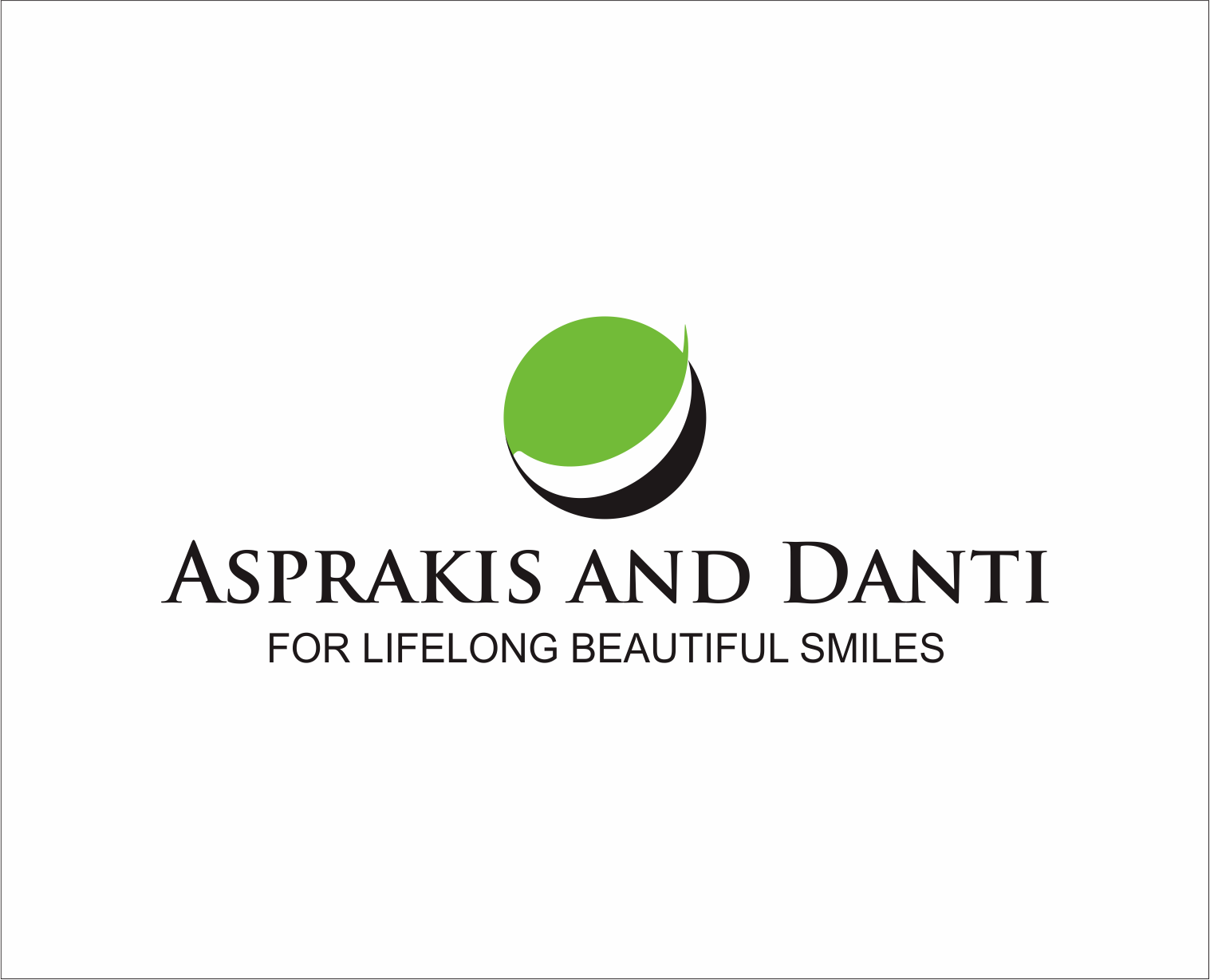 Logo Design by Armada Jamaluddin - Entry No. 50 in the Logo Design Contest Unique Logo Design Wanted for Asprakis and Danti.
