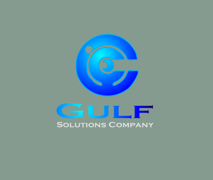 Logo Design by 1303 - Entry No. 121 in the Logo Design Contest New Logo Design for Gulf solutions company.
