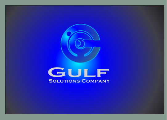 Logo Design by 1303 - Entry No. 122 in the Logo Design Contest New Logo Design for Gulf solutions company.