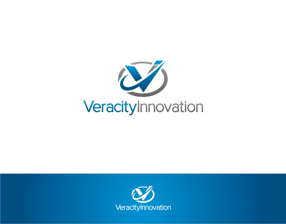 Logo Design by untung - Entry No. 5 in the Logo Design Contest Creative Logo Design for Veracity Innovation, LLC.