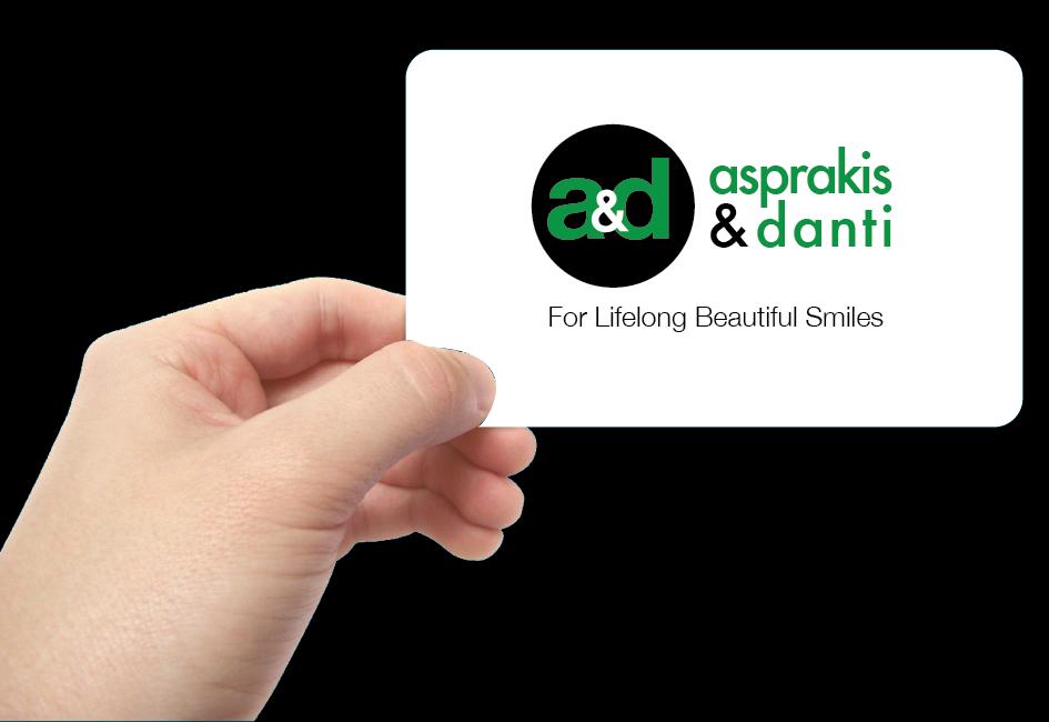 Logo Design by sinaglahi - Entry No. 57 in the Logo Design Contest Unique Logo Design Wanted for Asprakis and Danti.