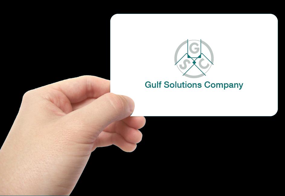 Logo Design by sinaglahi - Entry No. 124 in the Logo Design Contest New Logo Design for Gulf solutions company.