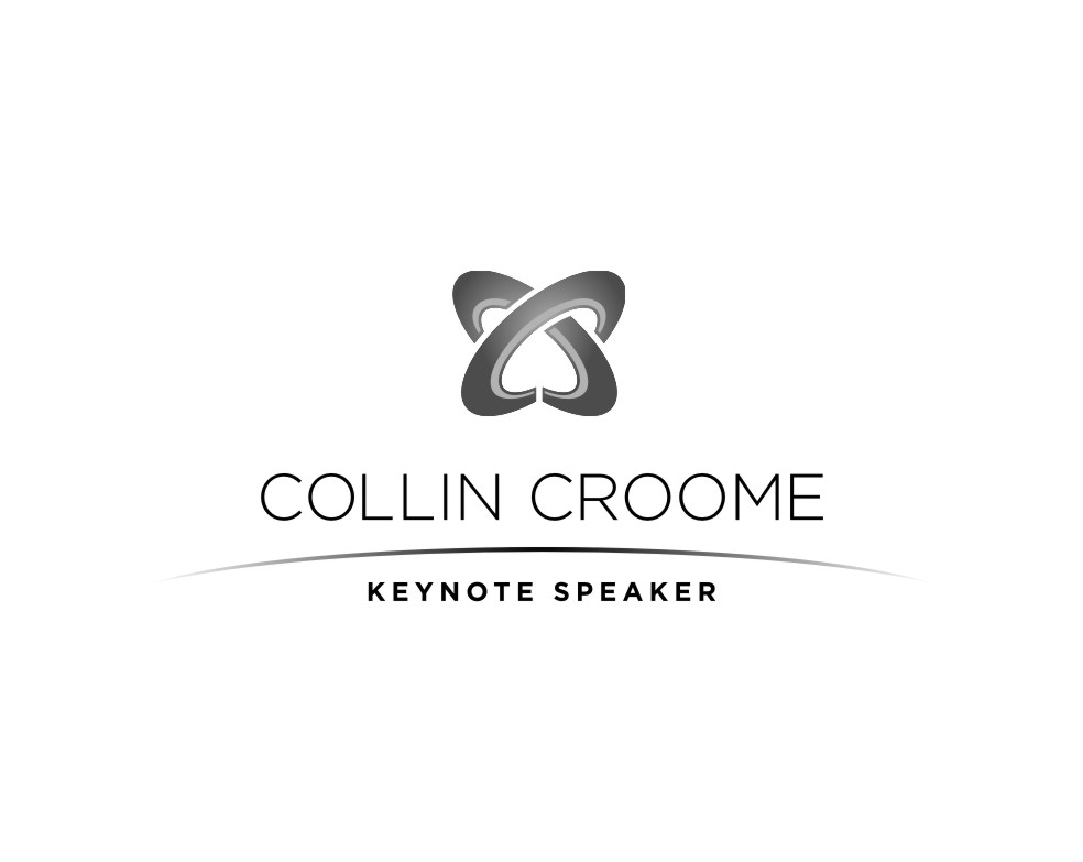 Logo Design by untung - Entry No. 101 in the Logo Design Contest Modern Logo Design for Collin Croome.