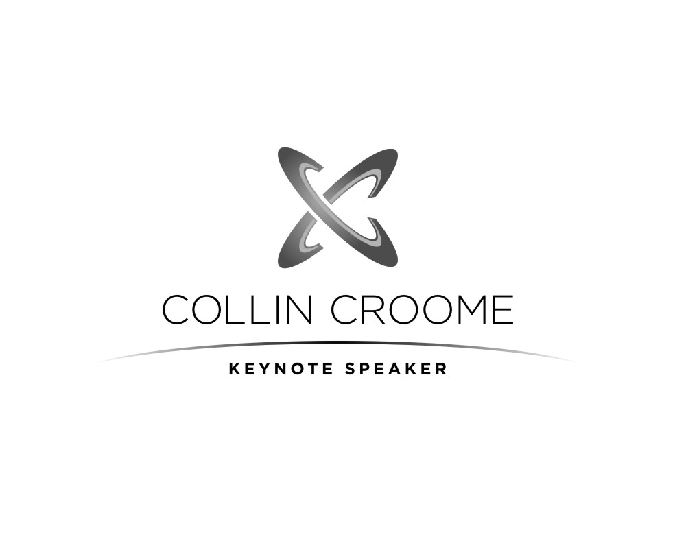 Logo Design by untung - Entry No. 102 in the Logo Design Contest Modern Logo Design for Collin Croome.