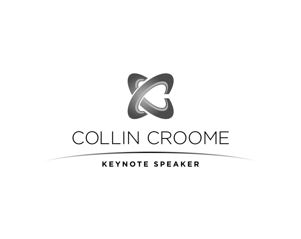 Logo Design by untung - Entry No. 103 in the Logo Design Contest Modern Logo Design for Collin Croome.