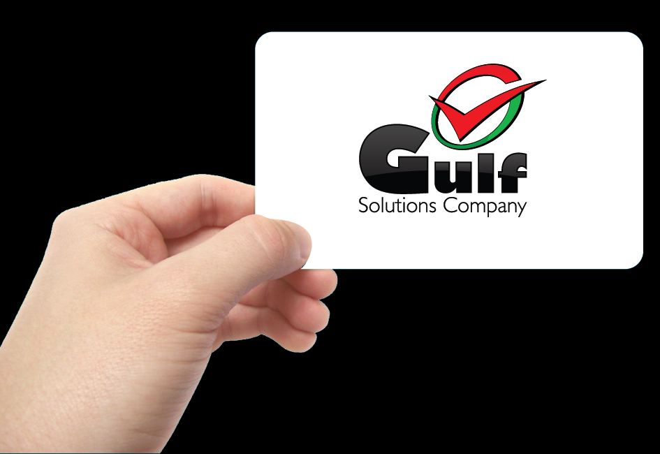 Logo Design by sinaglahi - Entry No. 129 in the Logo Design Contest New Logo Design for Gulf solutions company.