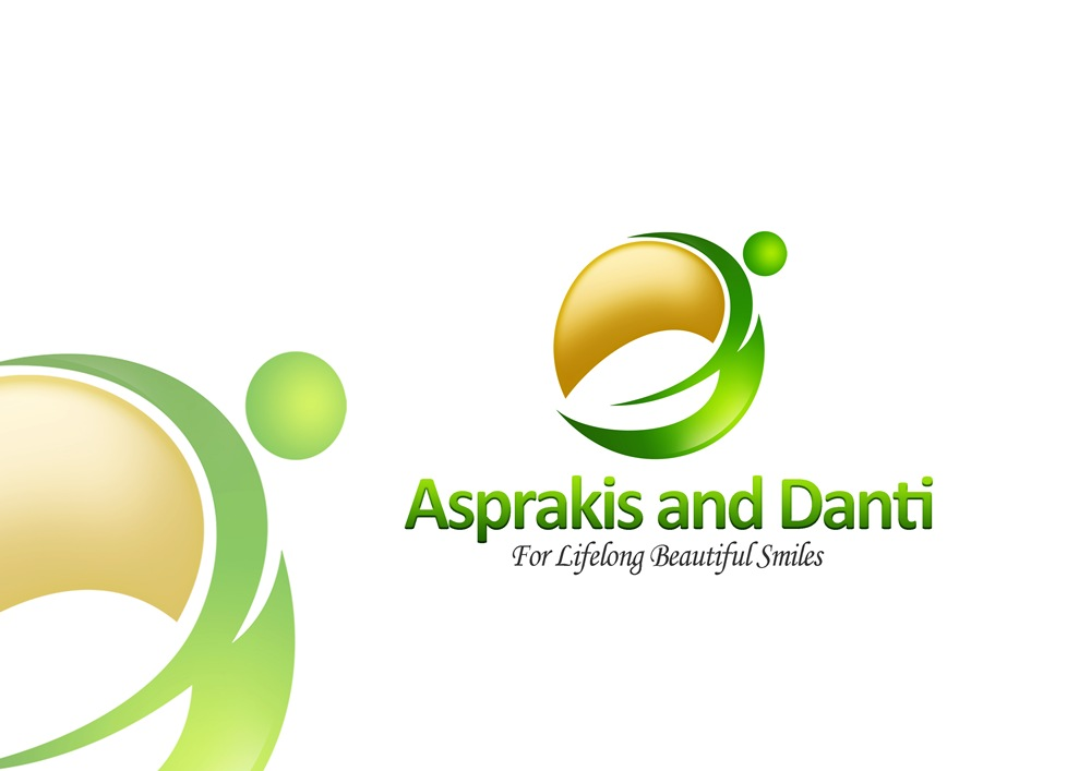 Logo Design by Respati Himawan - Entry No. 72 in the Logo Design Contest Unique Logo Design Wanted for Asprakis and Danti.