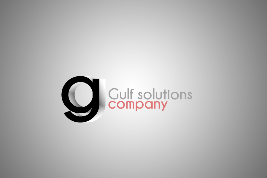 Logo Design by Sonu Boniya - Entry No. 132 in the Logo Design Contest New Logo Design for Gulf solutions company.
