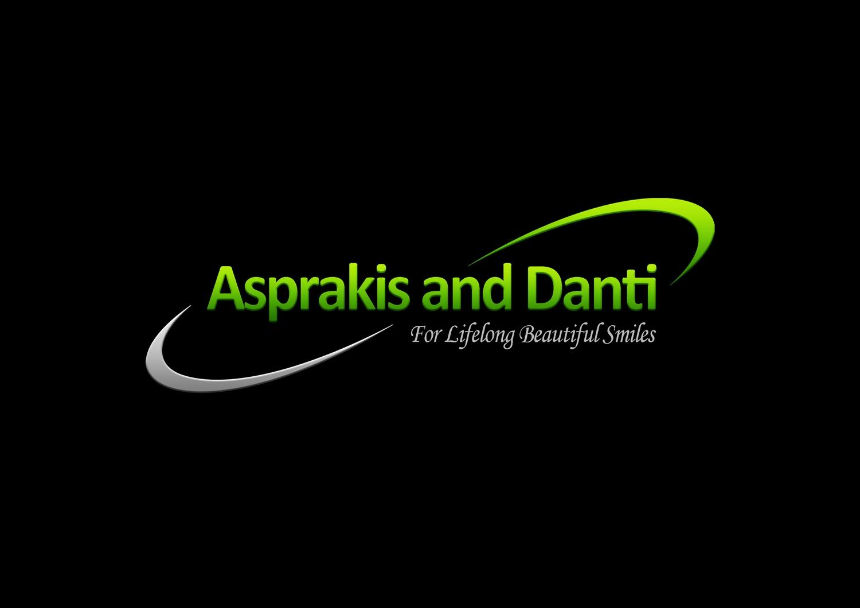Logo Design by Respati Himawan - Entry No. 73 in the Logo Design Contest Unique Logo Design Wanted for Asprakis and Danti.