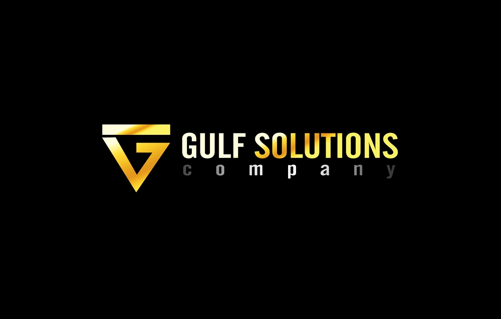Logo Design by Respati Himawan - Entry No. 134 in the Logo Design Contest New Logo Design for Gulf solutions company.