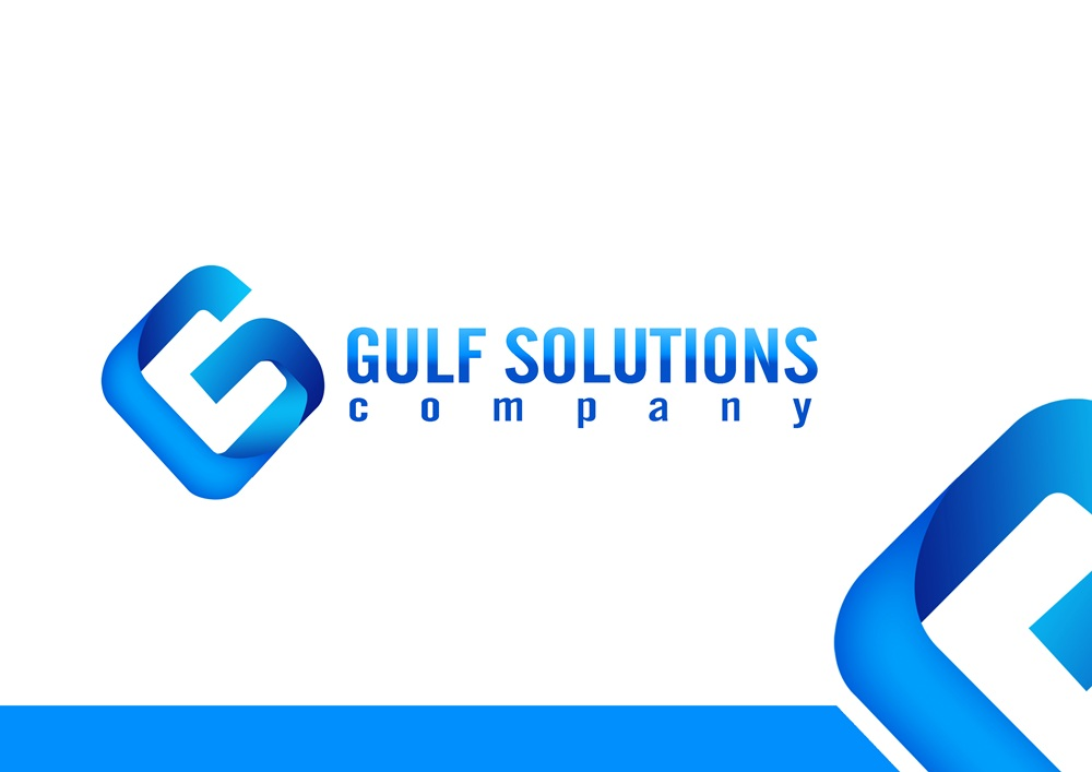 Logo Design by Respati Himawan - Entry No. 136 in the Logo Design Contest New Logo Design for Gulf solutions company.