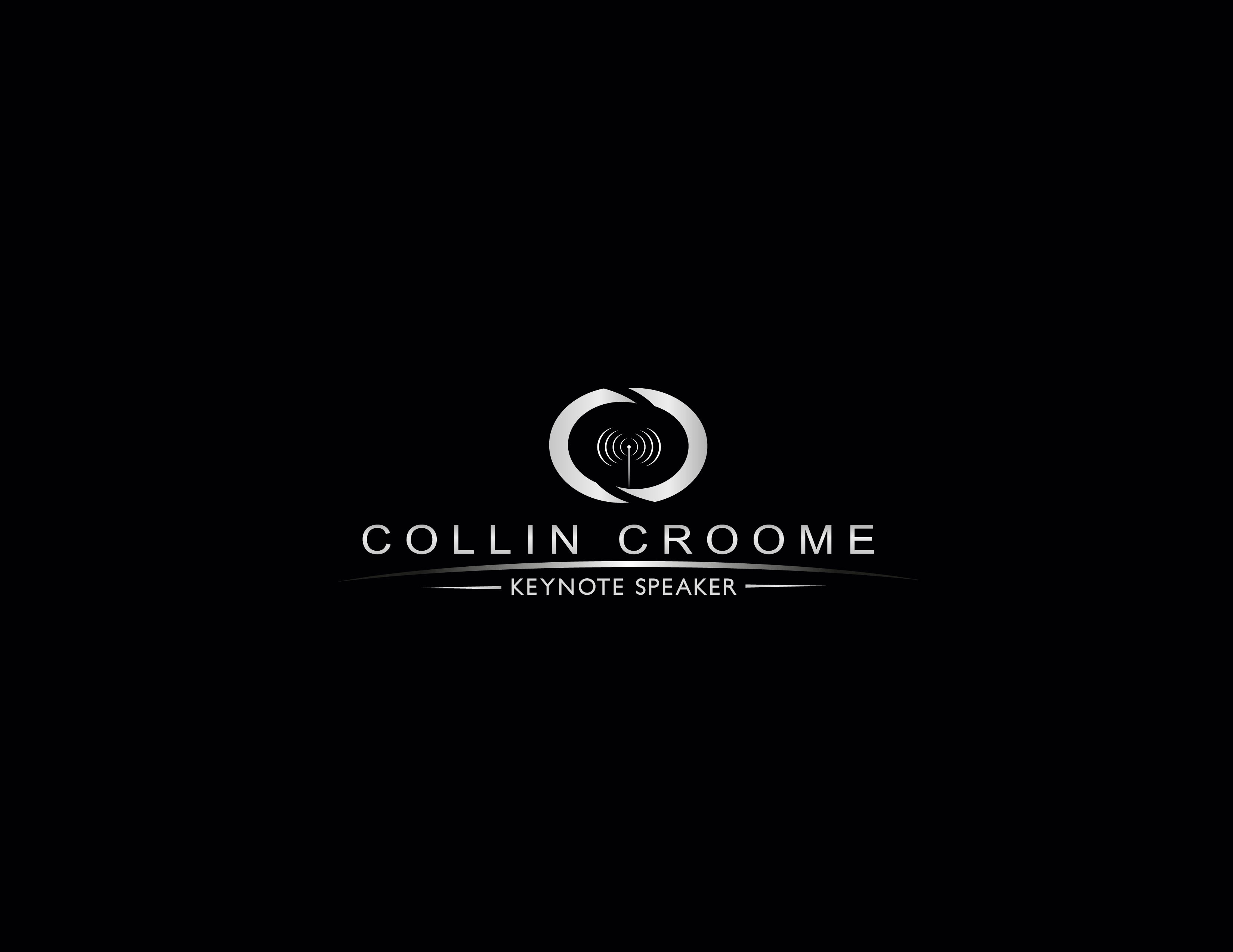 Logo Design by pixdesign - Entry No. 107 in the Logo Design Contest Modern Logo Design for Collin Croome.