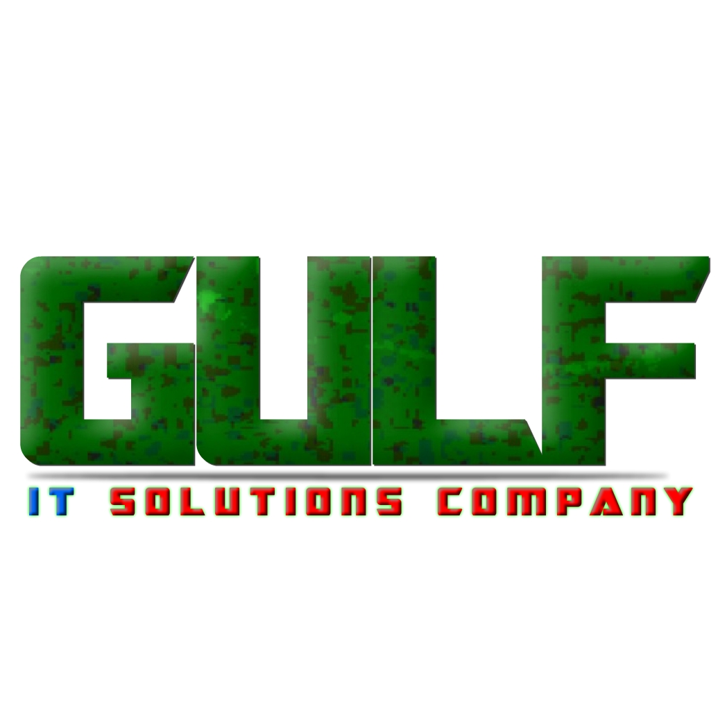 Logo Design by Brian Moelker - Entry No. 138 in the Logo Design Contest New Logo Design for Gulf solutions company.