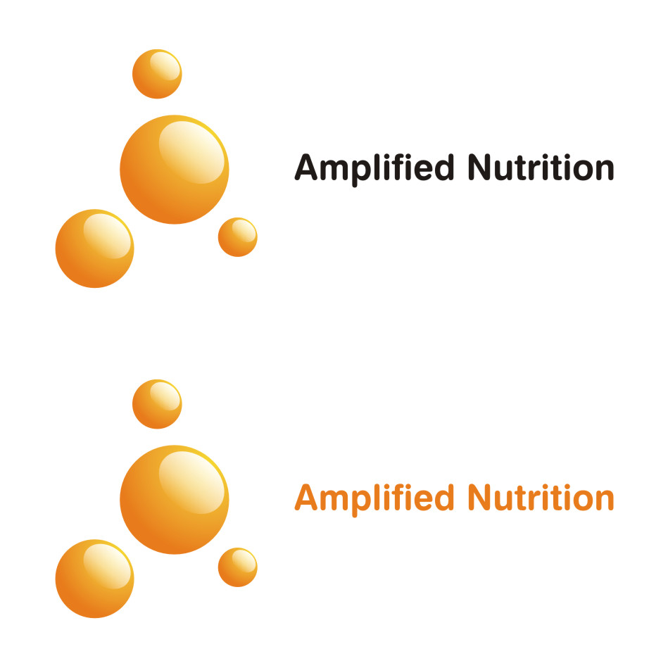 Logo Design by SiNN - Entry No. 83 in the Logo Design Contest Amplified Nutrition.